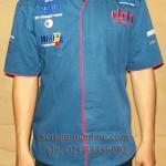 Seragam Karyawan PT MNP