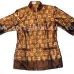 Seragam Batik untuk Wanita