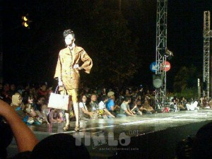 Batik Solo Fashion